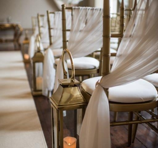 Rise Hall | Dine Venues | Morning Room | Wedding Ceremony